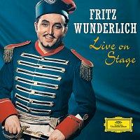 Fritz Wunderlich – Fritz Wunderlich - Live on Stage