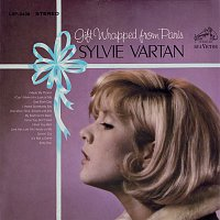 Sylvie Vartan – A gift wrapped from Paris