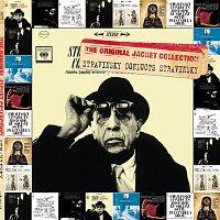 Igor Stravinsky – The Original Jacket Collection: Stravinsky Conducts Stravinsky - The Classic LP Recordings