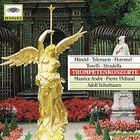 Pierre Thibaud, Maurice André, Adolf Scherbaum – Handel / Telemann / Hummel / Torelli / Stradella: Trumpet Concertos