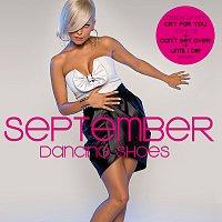 September – Dancing Shoes