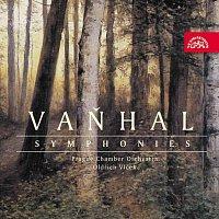 Pražský komorní orchestr, Oldřich Vlček – Vaňhal: Symfonie