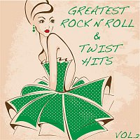 Barbara Evans – Greatest Rock'n'Roll and Twist Hits, Vol. 2