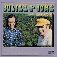 Julian Bream, John Williams, Fernando Sor – Julian Bream & John Williams