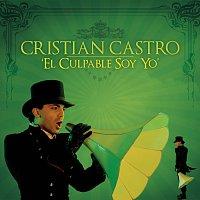 Přední strana obalu CD El Culpable Soy Yo