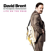 David Brent – Life On The Road