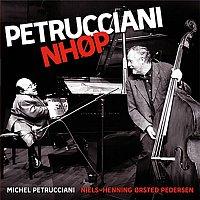 Michel Petrucciani & Niels-Henning Orsted Pedersen – Michel Petrucciani & NHOP (Live)