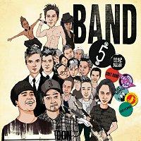 Různí interpreti – Band 5 Shi Ji Zu He [5 CD (Digital Only)]