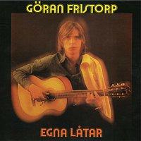 Goran Fristorp – Egna latar