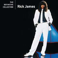 Rick James – The Definitive Collection