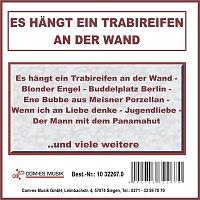 Fred Weyrich – Es hangt ein Trabireifen an der Wand