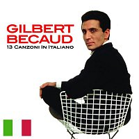 Gilbert Bécaud – 13 Canzoni in italiano