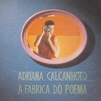 Adriana Calcanhotto – A Fábrica Do Poema