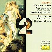 Symphonieorchester des Bayerischen Rundfunks, Rafael Kubelík – Haydn: Cecilia-Mass; Mass in time of war; Little Organ Mass