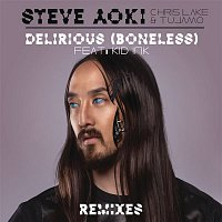 Steve Aoki, Chris Lake, Tujamo, Kid Ink – Delirious (Boneless) (Remixes)
