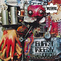 Frank Zappa, The Mothers Of Invention – Burnt Weeny Sandwich