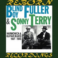 Blind Boy Fuller, Sonny Terry – Harmonica And Guitar Blues 1937-1945 (HD Remastered)