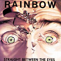 Rainbow – Straight Between The Eyes