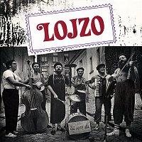 Přední strana obalu CD Lojzo