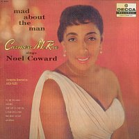 Carmen McRae – Mad About The Man