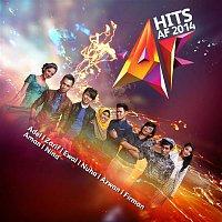 Adel – Hits AF2014