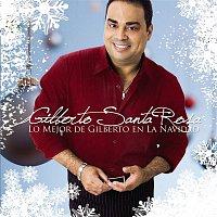 Gilberto Santa Rosa – Lo Mejor De Gilberto En La Navidad