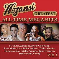 Caiphus Semenya – Mzansi Greatest All-Time Megahits, Vol. 1