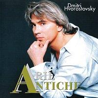 Dmitri Hvorostovsky, Academy of St. Martin in the Fields, Sir Neville Marriner – Arie Antiche – CD