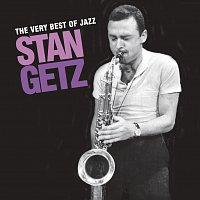 Stan Getz – The Very Best Of Jazz - Stan Getz