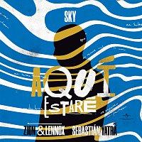 Sky, Sebastián Yatra, Zion & Lennox – Aquí Estaré
