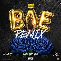 O.T. Genasis – Bae (Remix) [feat. G-Eazy, Rich The Kid & E-40]