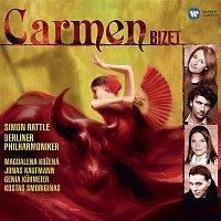 Sir Simon Rattle, Berliner Philharmoniker, Jonas Kaufmann, Magdalena Kožená – Bizet: Carmen