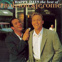 Robson, Jerome – Happy Days - The Best Of