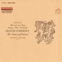 Charles Munch, Claude Debussy, Boston Symphony Orchestra – Charles Munch Conducts Debussy