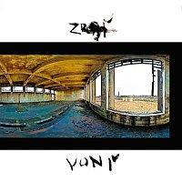 Přední strana obalu CD Voní