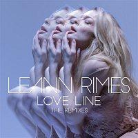 LeAnn Rimes – Love Line (Remixes)