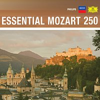 Různí interpreti – Essential Mozart 250 [2 CDs]