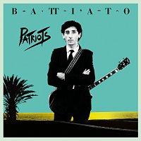 Franco Battiato – Patriots [Remastered / 40th Anniversary Edition]