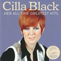 Cilla Black – Her All-time Greatest Hits
