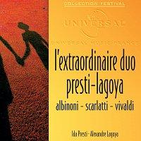 Ida Presti, Alexandre Lagoya – L'Extraordinaire Duo Presti-Lagoya