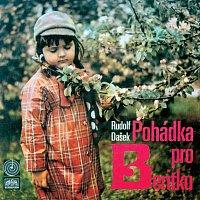 Rudolf Dašek – Pohádka pro Beritku CD