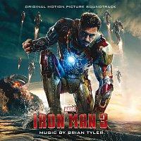 Brian Tyler – Iron Man 3 [Original Motion Picture Soundtrack]