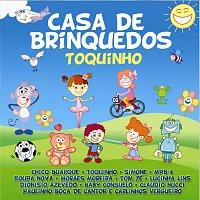 Různí interpreti – Casa De Brinquedos
