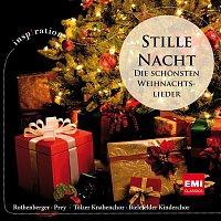 Anneliese Rothenberger, Vokalensemble Marburg, Rolf Beck, Symphonieorchester Radio Luxemburg, Leopold Hager – Stille Nacht - Die Schonsten Weihnachtslieder