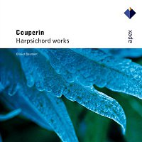 Olivier Baumont – Couperin : Harpsichord Works  -  Apex