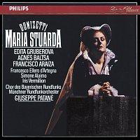 Agnes Baltsa, Edita Gruberova, Francisco Araiza, Chor des Bayerischen Rundfunks – Donizetti: Maria Stuarda