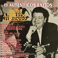 José Alfredo Jiménez – 15 Autenticos Exitos De