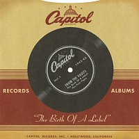 "Přední strana obalu CD Capitol Records From The Vaults: ""The Birth Of A Label"""
