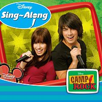 Různí interpreti – Disney Singalong: Camp Rock