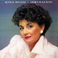 Rina Hugo – Jerusalem